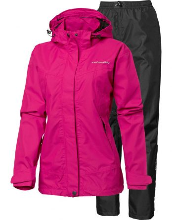 Hurricane Women's Rain Set