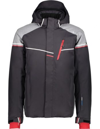 Man Zip Hood Jacket (3W03177)