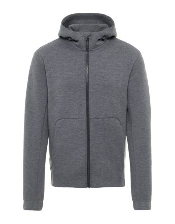 Men's Athletic Tech Sweat Hoodie