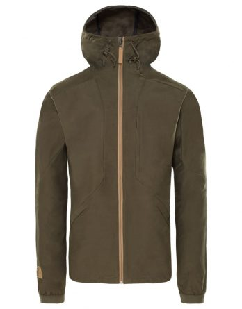 Men's Tkw Exploration Jacket