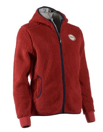 Rogen Pile Fleece Jacket Women