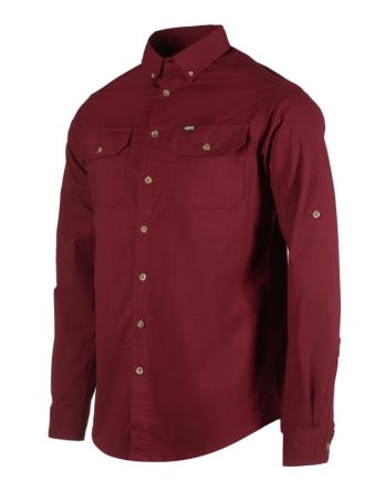 Slobyn Shirt Men