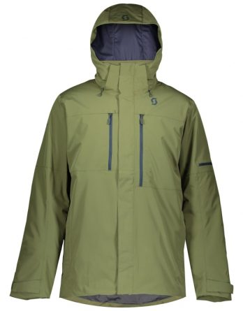 Ultimate Dryo 10 Jacket Men's