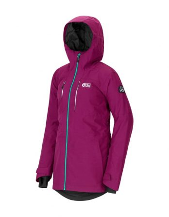 Women's Apply Jacket
