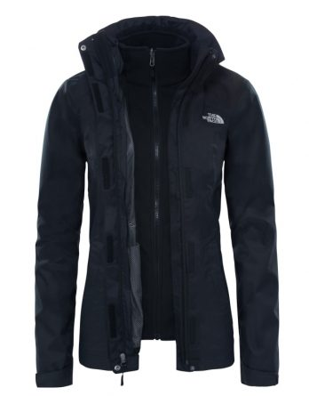 Women's Evolve II Triclimate Jacket