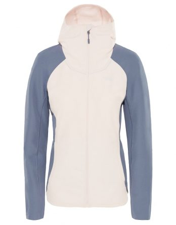 Women's Invene Softshell Jacket