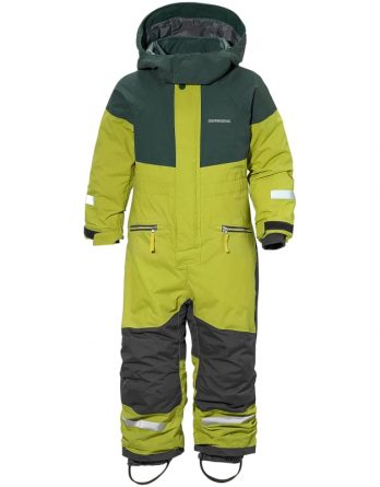 Cornelius Kids Coverall
