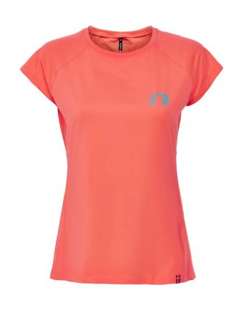 Women's Imotion Capsleeve Tee