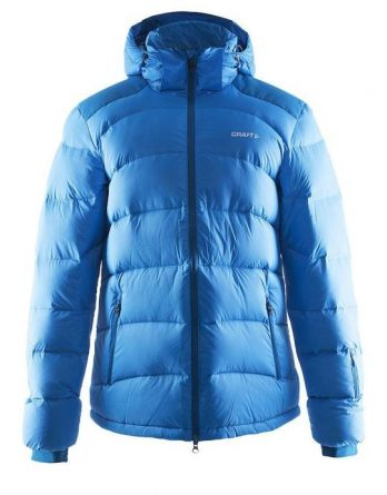 Brand by Nature Craft Down Jacket